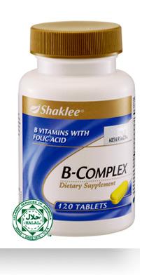 B-Complex | kedaivitaminku